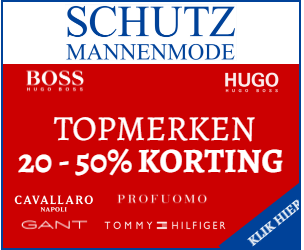 Schutz Fashion – Topmerken 20 – 50% KORTING